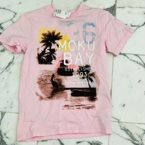 Youth H&M Graphic T-Shirt Sz 10-12
